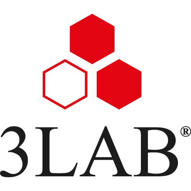 3LAB logo