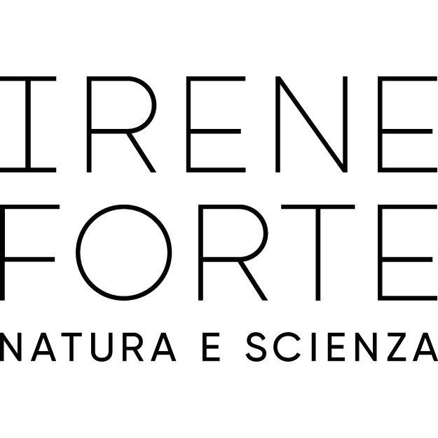 Irene Forte logo