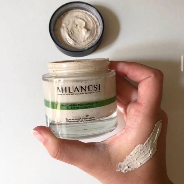 Milanesi Skincare adv