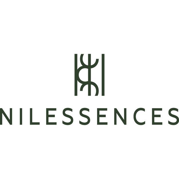 Nilessences logo