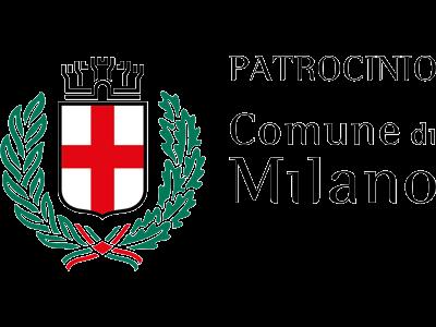 logo patrocinio comune di milano
