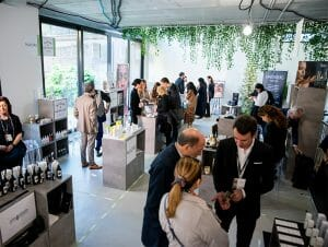 The international Artistic Perfumery event